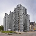 Wolfsburg now has ten more high-rise buildings